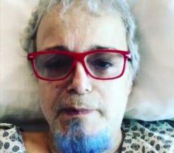 Harun Kolçak o iddialara hastane odasından yanıt verdi