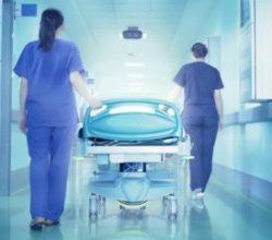 Hastane kayıtlarında ölü göründüğü için tedavi edilmedi