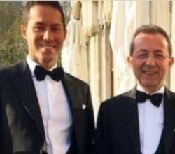 Hayyam Garipoğlu'nun oğlunun gece kulübünde parmağı koptu