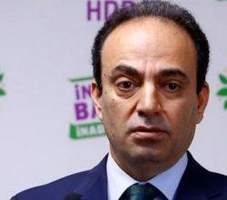 HDP'den referandum sonucuna itiraz