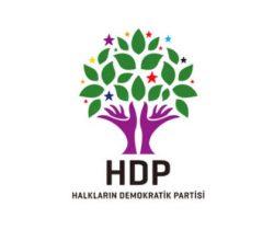 HDP kongreye gidiyor! Yüksekdağ'ın yerine kim gelecek?
