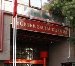 HDP, referandumun iptali için YSK'ya başvurdu