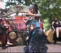 Tsara Cigana Perfect Dance