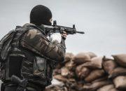 İçişleri Bakanlığı: 50 terörist etkisiz hale getirildi