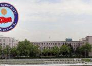 İçişleri Bakanlığı'nda FETÖ operasyonu