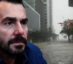 İlker İnanoğlu Irma dehşetini anlattı