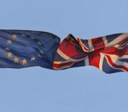 İngiltere AB'yle geçici gümrük birliği anlaşması istiyor