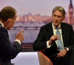İngiltere 'Brexit aşamalı uygulanmalı' görüşünde