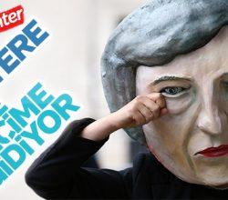 İngiltere'de koalisyon isteyen parti yok
