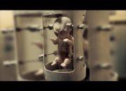 İnsan ve kum genlerinden yapılan çocuk! Çok ilginç bilim kurgu teorileri