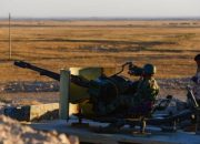 Irak'ın hedefi DEAŞ'ın elindeki Telafer