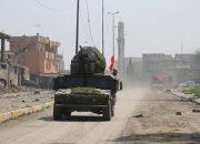 Irak'ta sular durulmuyor: 317 kişi öldü