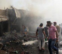 Irak'ta terör saldırısı: 14 ölü