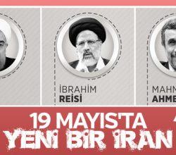 İran'da heyecanlı cumhurbaşkanlığı yarışı