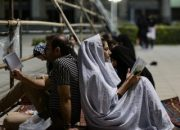İran'da Kadir Gecesi