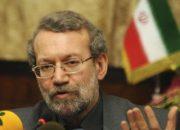 İran Meclis Başkanı: Bu küçük bir olay