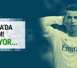 İspanya'da deprem! Cristiano Ronaldo satılıyor