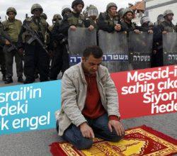 İsrail'de Türkiye karşıtı propagandalar
