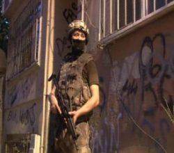 İstanbul'da bonzai operasyonu: 32 gözaltı