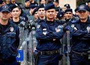 İstanbul'da referandumda 33 bin 582 polis görev yapacak