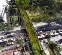 İstanbul'daki iki park birbirine bağlanacak