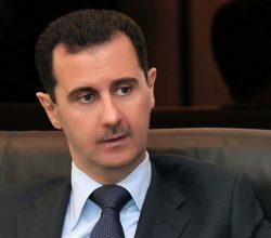 İşte Esad'ın yerine geçecek isim!