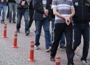İzmir'de eylem hazırlığındaki 7 DEAŞ'lı yakalandı