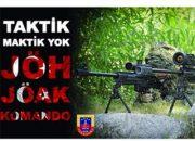 Jandarma'nın paylaşımı yine gündeme oturdu