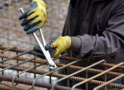 Kalitesiz demir ithalatı inşaat güvenliğini tehdit ediyor