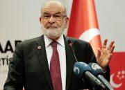 Karamollaoğlu'ndan ilginç referandum açıklaması