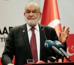 Karamollaoğlu'ndan referandum sonrası değerlendirme
