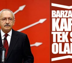 Kemal Kılıçdaroğlu: Hükümet ortak ses çıkarmalı