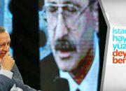 Kılıçdaroğlu İstanbul'dan yüzde 53 hayır çıkacak diyor