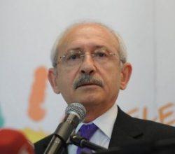 Kılıçdaroğlu'na Hayati Yazıcı'nın açıklamaları soruldu