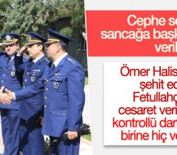 Kılıçdaroğlu'na verilen cephe selamı ne anlama geliyor
