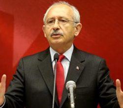 Kılıçdaroğlu'ndan sine-i millet açıklaması