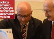 Kılıçdaroğlu'nun danışmanının Bylock yazışmaları
