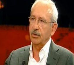 Kılıçdaroğlu yürüyüşteki FETÖ'cüler sorusunu yanıtladı
