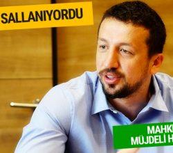Koltuğu sallanan Hidayet Türkoğlu'na mahkemeden müjde!