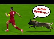 Komik Futbol Anları ● Hatalar, Goller, Kavgalar ● HD