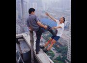 Komik ve ilginç kazalar – (Mayıs 2015) – HD