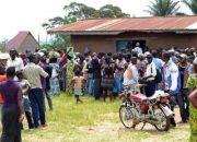 Kongo'da 17 toplu mezar daha bulundu