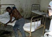 Kongo'da meçhul hastalıktan 15 kişi öldü