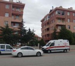 Konya'da koca dehşeti: 3 ölü