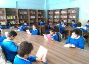 Korkut a 4 Yeni Kütüphane