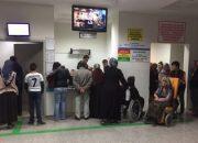 Kütahya'da 62 kişi gıdadan zehirlendi