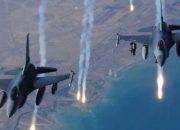 Kuzey Irak'ta 11 terörist öldürüldü