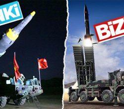 Kuzey Kore füze denemelerini sürdürüyor