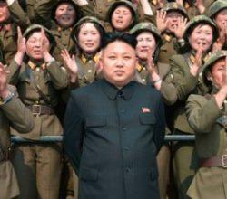 Kuzey Kore'nin tehditlerine ABD'den yanıt geldi