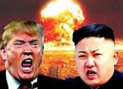 Kuzey Kore Trump'ın uyarılarına 'saçmalık' dedi;